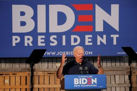 Trump's attacks on congresswomen could boost Biden campaign