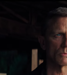 Daniel Craig returns as James Bond, for the final time, in the trailer for 'No Time to Die': United Artists