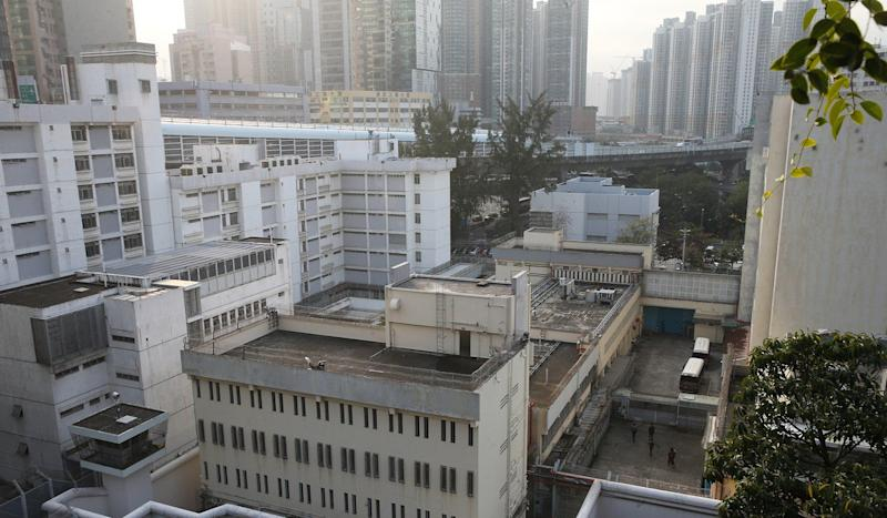Inmates must work in pairs when cleaning areas in security camera blind spots, Hong Kong Coroner's Court rules, after man facing rape charge hanged himself