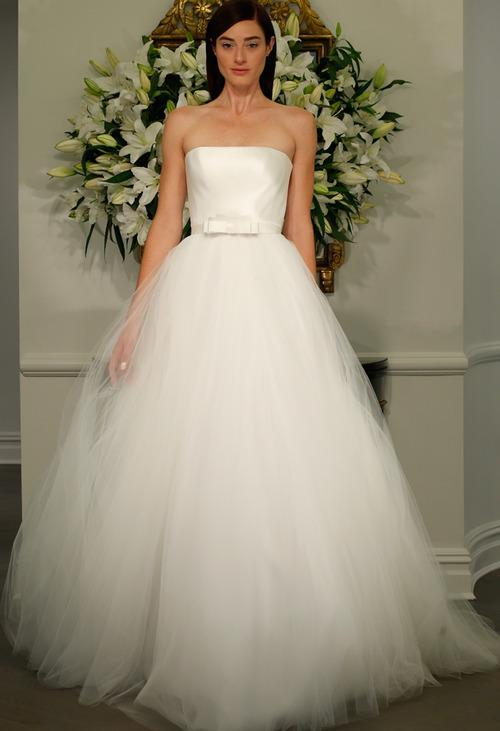 Jackie o wedding dress style - Best dresses collection
