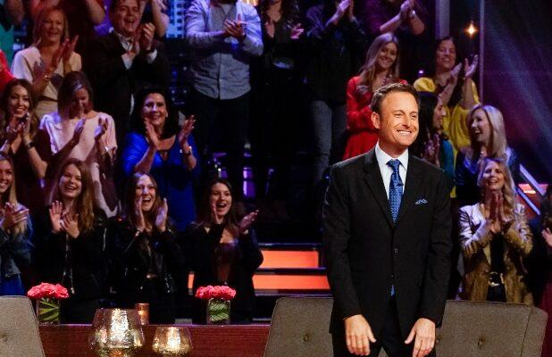 'Bachelor' Finale Live Audience Questioned About Exposure to Coronavirus