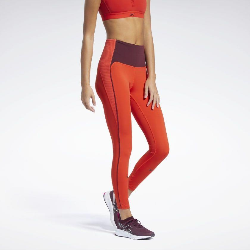 """<p><strong>reebok</strong></p><p>reebok.com</p><p><strong>$70.00</strong></p><p><a href=""""https://go.redirectingat.com?id=74968X1596630&url=https%3A%2F%2Fwww.reebok.com%2Fus%2Fstudio-lux-perform-leggings%2FFT0753.html&sref=https%3A%2F%2Fwww.cosmopolitan.com%2Fstyle-beauty%2Ffashion%2Fg35696965%2Freebok-activewear-sale-hauliday%2F"""" rel=""""nofollow noopener"""" target=""""_blank"""" data-ylk=""""slk:Shop Now"""" class=""""link rapid-noclick-resp"""">Shop Now</a></p><p>Go ahead and make it a full 'fit with the matching compression leggings, too!</p>"""