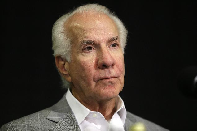 Flyers chairman Snider slams NHL's Olympic break