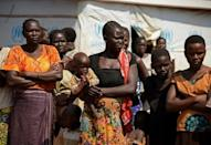 More than one million S.Sudan refugees in Uganda: UN