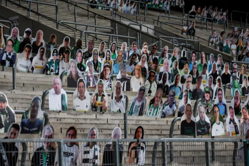 Borussia Monchengladbach Tells Fans They Can Pick Their 'Doppelgangers' Personally