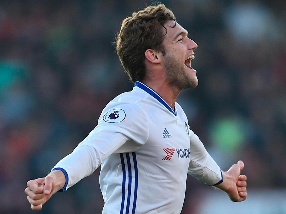 Alonso has been another who has proved people wrong at Chelsea this season (Getty)