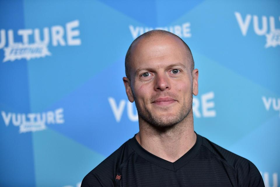 Funding by Tim Ferriss of the centre for psychedelic research at Imperial College paved the way for trial, Psilodep 2Getty/Vulture Festival