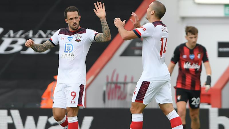 Bournemouth survival hopes suffer big blow as Danny Ings nets in Southampton win