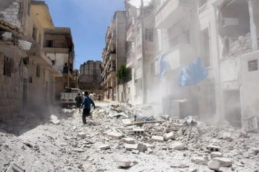 Syria rebel beheading of child sparks outrage