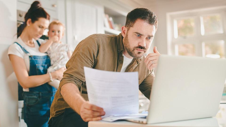 """<p>If you're like many people, you've always known the importance of planning for the future, but the COVID-19 pandemic has further underlined this need. Your taxes aren't due until April 15, but it's never too early to start looking ahead.</p> <p><em><strong>See: <a href=""""https://www.gobankingrates.com/taxes/refunds/tax-moves-increase-tax-refund/?utm_campaign=1035638&utm_source=yahoo.com&utm_content=15"""" rel=""""nofollow noopener"""" target=""""_blank"""" data-ylk=""""slk:12 Tax Moves To Increase Your Refund"""" class=""""link rapid-noclick-resp"""">12 Tax Moves To Increase Your Refund</a></strong></em></p> <p>The IRS has released 2021 tax numbers, so you know where you stand in key categories like tax rates and retirement plan contributions. This allows you to know <a href=""""https://www.gobankingrates.com/taxes/tax-laws/how-much-states-make-from-taxes/?utm_campaign=1035638&utm_source=yahoo.com&utm_content=16"""" rel=""""nofollow noopener"""" target=""""_blank"""" data-ylk=""""slk:exactly how much you'll be taxed"""" class=""""link rapid-noclick-resp"""">exactly how much you'll be taxed</a> and ensure your retirement plan contributions don't exceed the maximum amount. This is important because you don't want to be hit with an unexpected tax bill or penalties that could've been easily avoided.</p> <p><a href=""""https://www.gobankingrates.com/taxes/filing/new-numbers-need-know-planning-ahead-taxes/#2?utm_campaign=1035638&utm_source=yahoo.com&utm_content=17"""" rel=""""nofollow noopener"""" target=""""_blank"""" data-ylk=""""slk:Take a look at the details you need to get your finances in order far ahead of tax day."""" class=""""link rapid-noclick-resp"""">Take a look at the details you need to get your finances in order far ahead of tax day.</a></p> <p><em><small>Last updated: Jan. 13, 2021</small></em></p> <p><small>Image Credits: sturti / Getty Images</small></p>"""