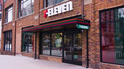 7-Eleven, Inc. has scaled its Evolution Store concept following the successful opening of its beta store in Dallas last March. These Evolution Stores serve as real-time experiential testing grounds where customers can try the retailer's latest innovations in new store formats. Both stores include a Laredo Taco Company® restaurant.