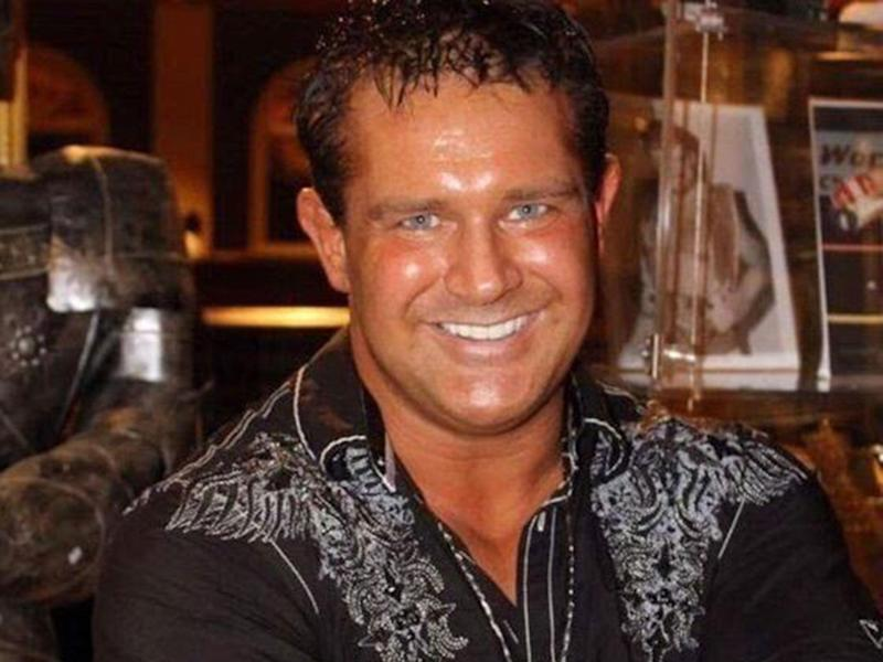 Brian Christopher, the former WWE wrestler who performed under the name of Grand Master Sexay, has died: WWE