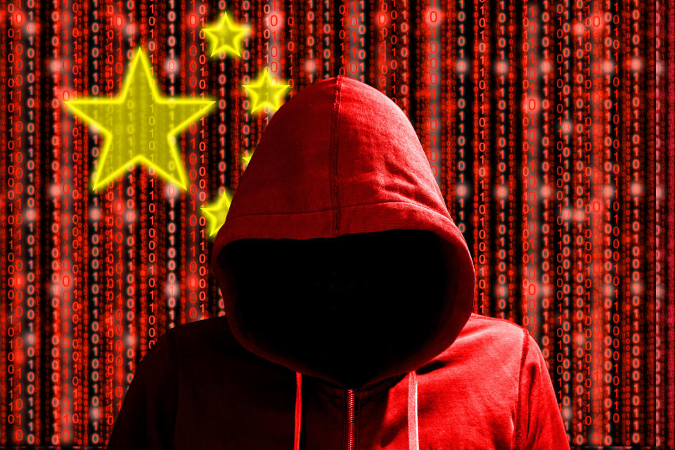 <strong>41% of the world's cyber attacks originate in China.</strong> It is believed that organised hacker networks are run in China which are supported by People's Liberation Army of China. The purpose is to mostly hack in U.S govt networks and those of its allies.