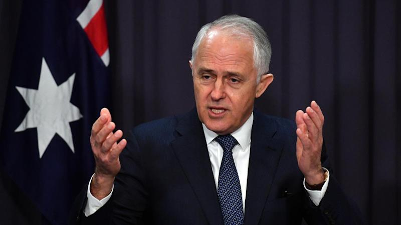Malcolm Turnbull has ruled out further action on same-sex marriage if the postal vote is blocked.