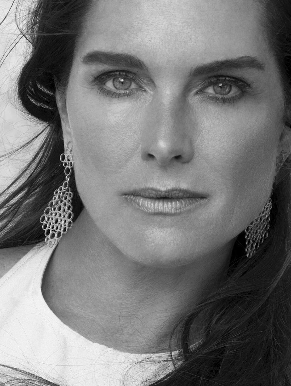 Brooke Shields Ladies First with Laura Brown
