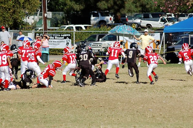 The Tustin Cobras in action — Flickr