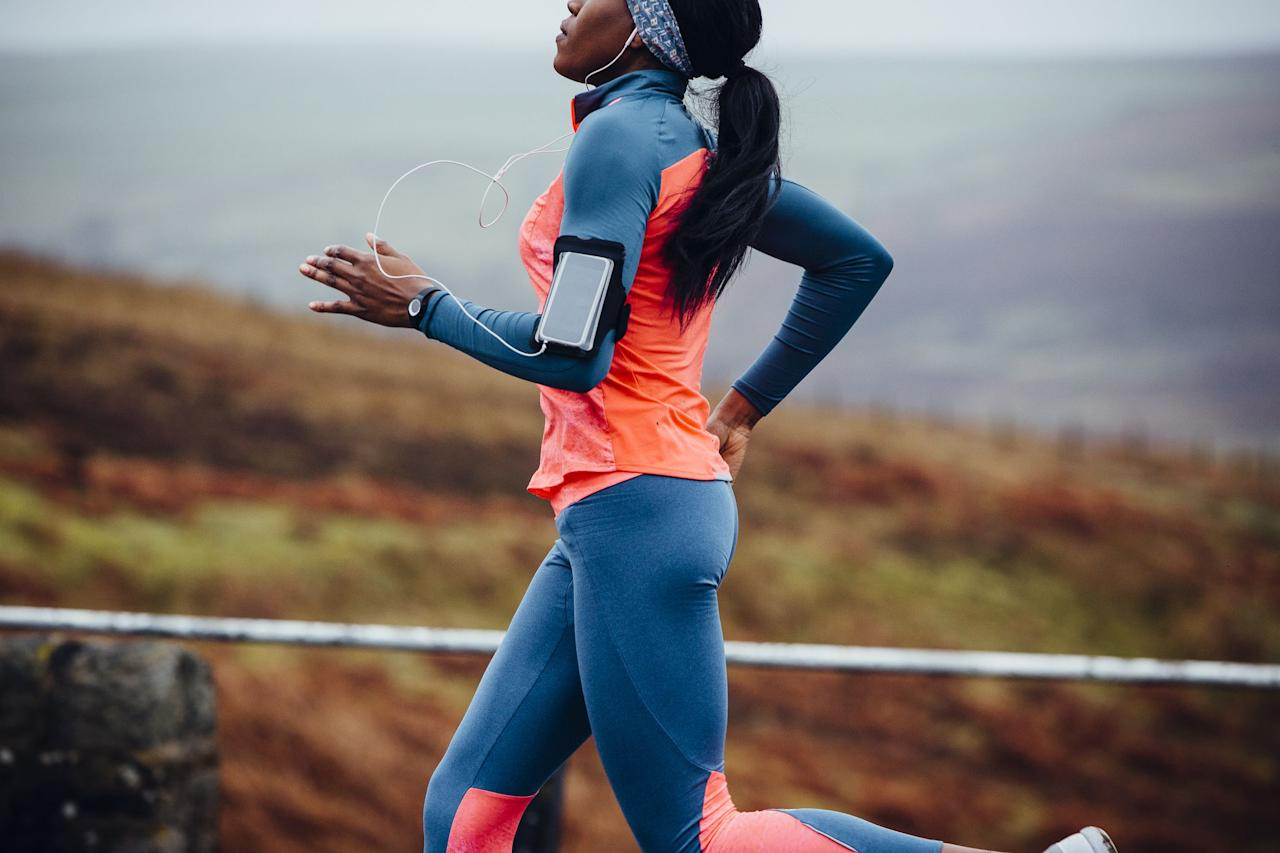 <p>Some days, it's easy to lace up your sneakers and conquer blissful mile after mile of your run with ease. But other days-whether you're recovering from an injury or just feeling off-finding the motivation to pound the pavement can be challenging. </p><p>These running quotes are all the motivation you'll need to hit the road and keep putting one foot in front of the other. Each is a reminder that your runs won't always be euphoric, or rain-free, or pain-free-but they will always be worth it.</p>