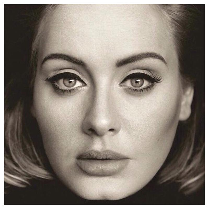 <p>Adele's third album has sold 1,684,000 copies in 2016, on top of the 7,441,000 it sold in 2015 (when it also ranked No. 1 for the year). This is the fourth time that Adele has had the year's top-selling album. Her previous album, '21,' was No. 1 for both 2011 and 2012. No other artist has had the year's top-seller more than twice. '25' was nominated for a Grammy for Album of the Year. TEA rank: No. 2. </p>
