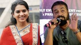 Shaina NC trolled for telling Anurag Kashyap India only country where people can criticise PM