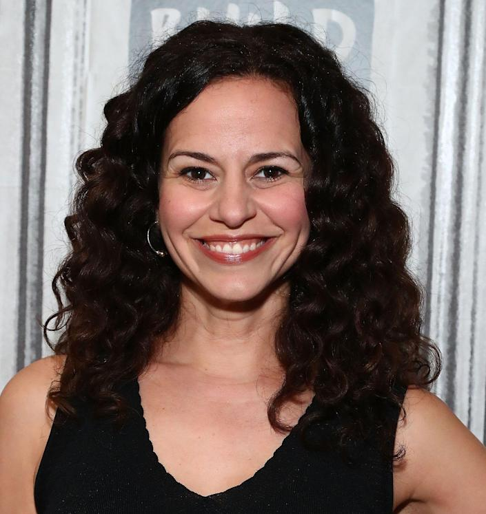 <p>In the musical, Gonzalez starred as Nina Rosario, a young, bright girl eager to leave the Heights and attend Stanford before returning home. Gonzalez has been a busy bee since the production left Broadaway. She's made numerous TV guest roles in <em>Quantico,</em> <em>The Good Wife</em>, and more. But, she returned to the stage in 2016 by performing as Angelica Schuyler in <em>Hamilton</em>. Acting isn't her only accomplishment either—she's also a published novelist.</p>