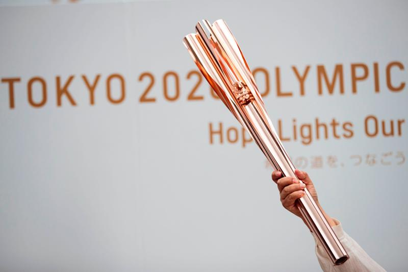 How far the IOC intends to go in enforcing a strict social media policy for Tokyo 2020 is not clear. (Getty)