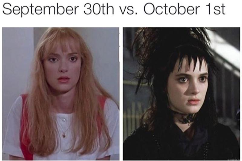 4525fe01972009977f2b1aaa46b24fa6 happy early halloween from queen of memes winona ryder