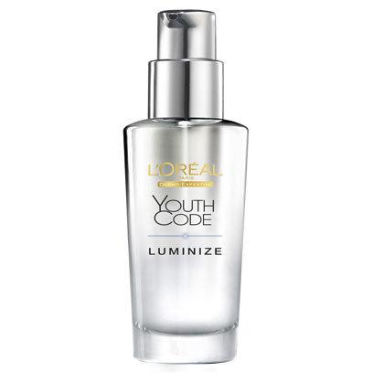 Youth Code Luminize Serum L'Oreal: Beauty