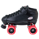"""<p>riedellskates.com</p><p><strong>$155.00</strong></p><p><a href=""""https://www.roller.riedellskates.com/catalog/roller-skate-sets/derby-skate-sets/set-r3-r3derby"""" rel=""""nofollow noopener"""" target=""""_blank"""" data-ylk=""""slk:Shop Now"""" class=""""link rapid-noclick-resp"""">Shop Now</a></p><p>""""It's a good starter skate not only to learn in but also to grow and develop without breaking the budget. Once you become more adjusted to the demands of roller derby and become serious about the sport, then you can make a decision to take your skates to the next level. Depending on your skating intensity these could last you a couple of years. If you decide to stick with roller derby for the long run, you can pass these off to a new skater. I'm sure they will be grateful."""" —<em><a href=""""https://www.instagram.com/ahsinity/"""" rel=""""nofollow noopener"""" target=""""_blank"""" data-ylk=""""slk:Tinisha Bonaby"""" class=""""link rapid-noclick-resp"""">Tinisha Bonaby</a>, a.k.a. Freight Train, skate instructor</em></p>"""