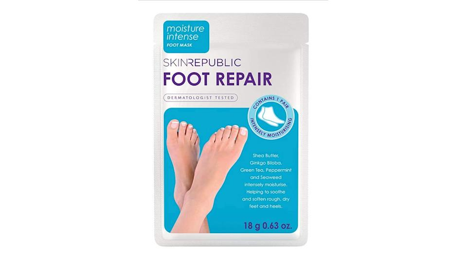 Skin Republic Foot Repair