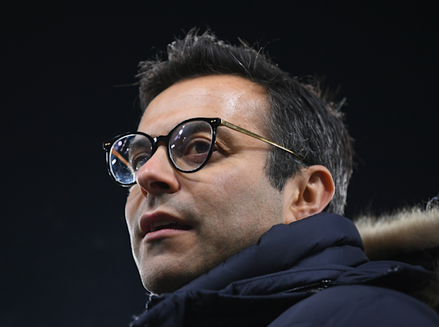 Leeds United owner Andrea Radrizzani says Myanmar is 'very close to my heart' as he defends controversial trip