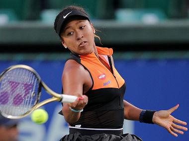 Pan Pacific Open 2019: Naomi Osaka beats Viktoriya Tomova to reach quarter-finals; Angelique Kerber snaps losing streak
