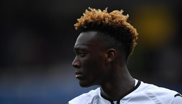 Tammy Abraham could have been a shrewd signing on loan, but attention will be elsewhere after he joined Swansea
