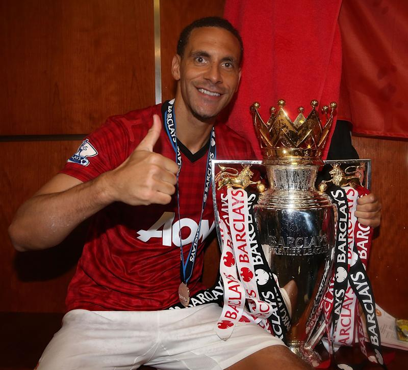 Ferdinand taking Van der Sar tips amid Man United sporting director links