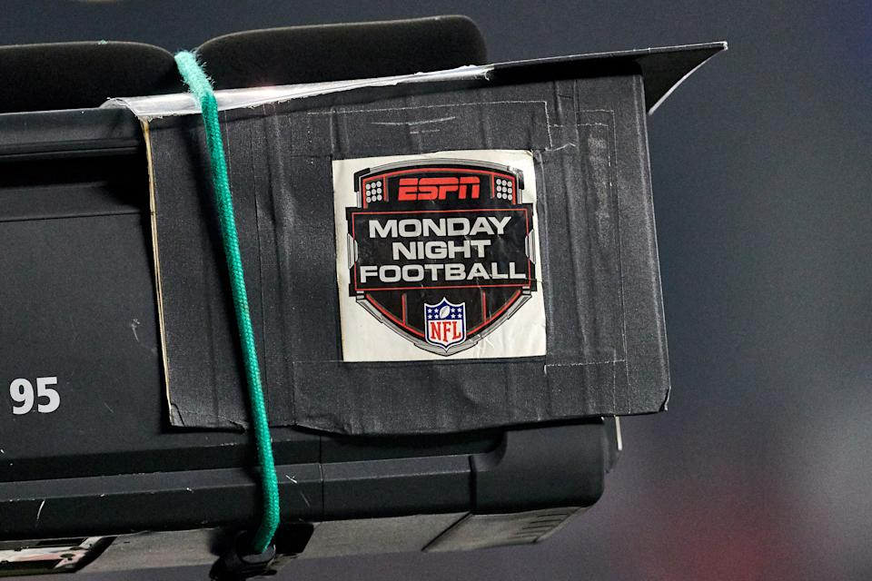 A big shift in the NFL's broadcasting could be coming. (Photo by Robin Alam/Icon Sportswire via Getty Images)