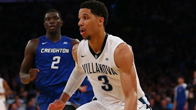 Here's when, where and how to watch the 2017 NCAA Tournament.