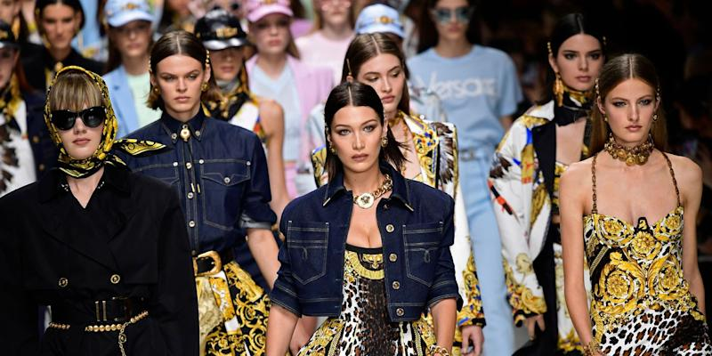 fa311f26ce39 It s Official  Michael Kors Acquires Versace in  2.12 Billion Deal