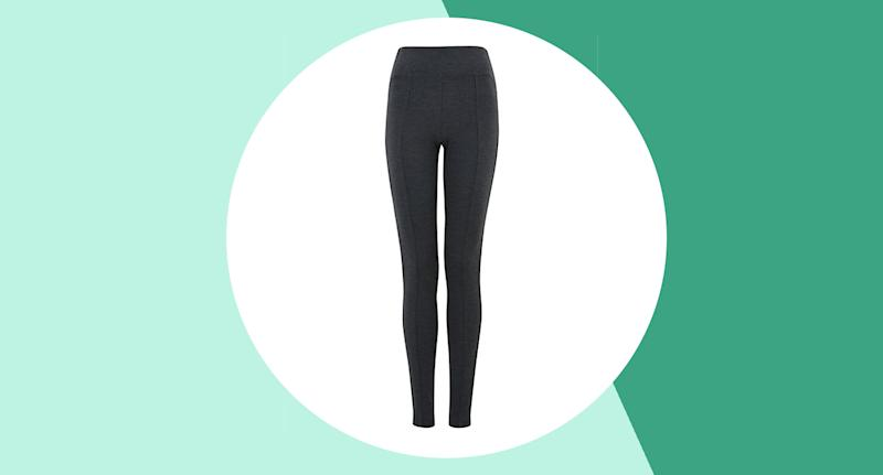 M&S launch new Magic Leggings and we predict they are going to sell out fast. (M&S/ Yahoo Style UK)