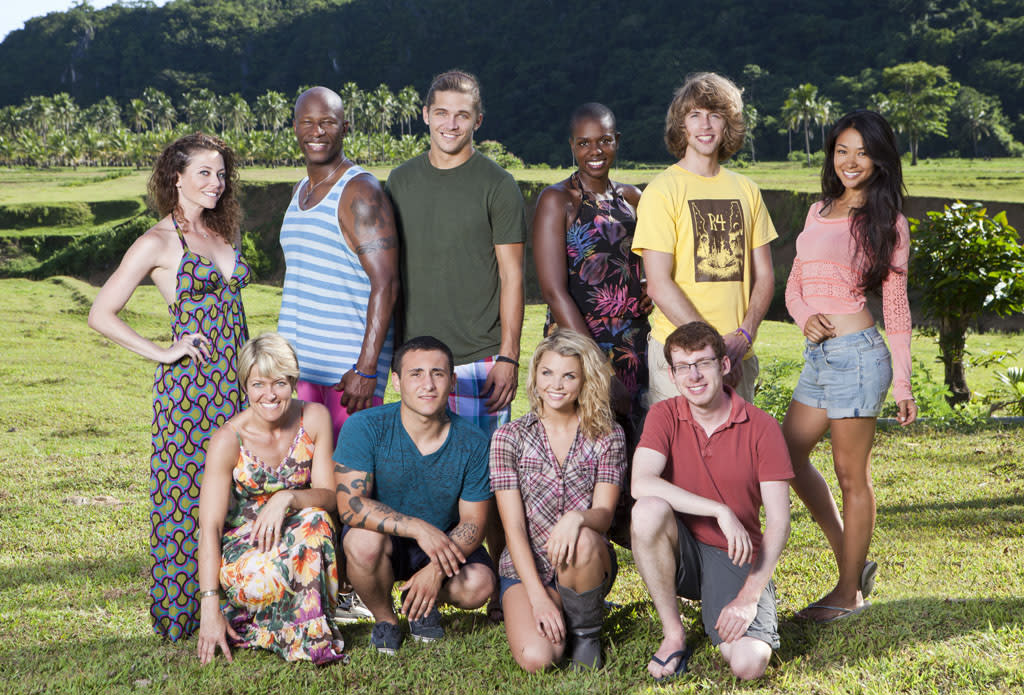 The Bikal Tribe (Favorites) return to compete in SURVIVOR: CARAMOAN ? FANS vs. FAVORITES when the twenty-sixth installment of the Emmy Award-winning reality series premieres with a special two-hour edition, Wednesday, February 13 (8:00 ? 10:00 PM ET/PT) on the CBS Television Network.