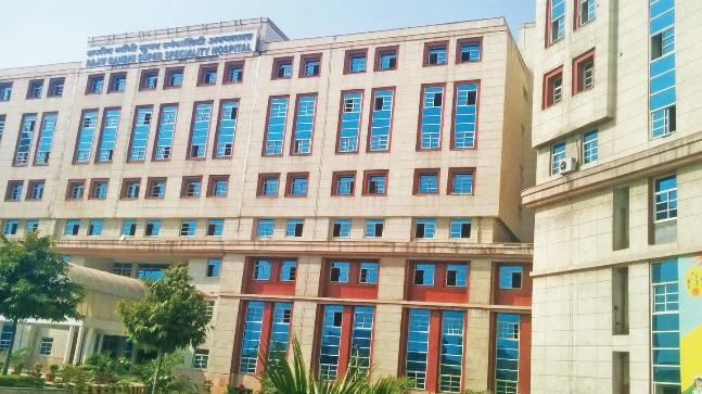 As many as eight hospitals in the national capital, which are lying in a state of neglect for many years, may get a lease of life soon. Taking note of the dysfunctional hospitals, the Delhi government has decided to revamp them at the earliest.