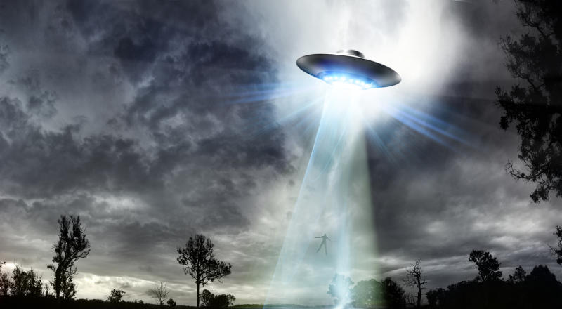 AlienStock, a viral festival celebrating life on other planets, was canceled. (Photo: Getty Images)
