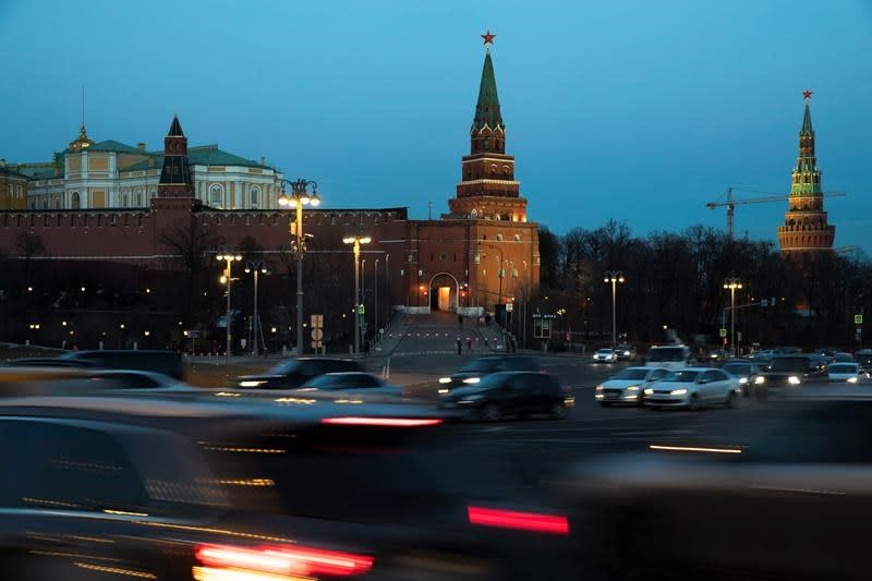 Russia savors Mueller's report but expects tensions to stay