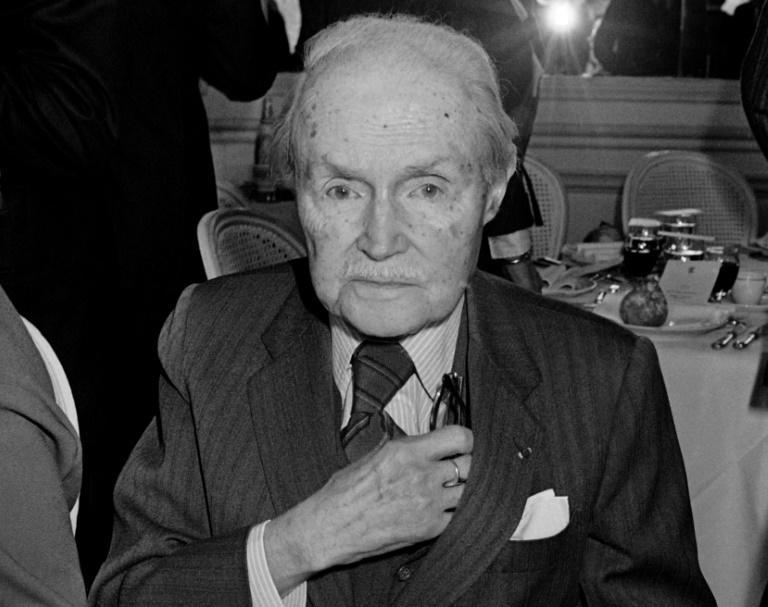 Genevoix died in 1980 at the age of 89