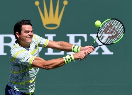 Roger Federer, Martin del Potro enter semis at Indian Wells