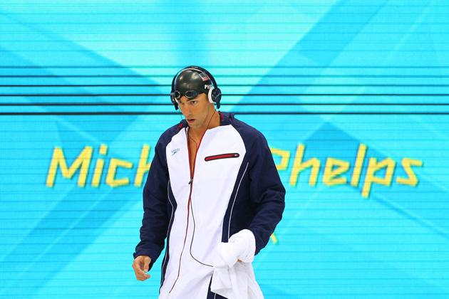 Michael Phelps: Most decorated Olympian