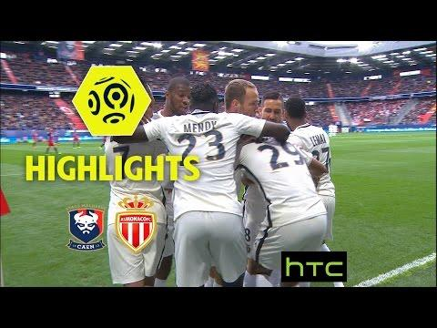 <p>After bullying Manchester City in the Champions League in midweek, Kylian Mbappé won Monaco's Ligue 1 game against Caen all by himself this weekend (0-3).</p> <br /><p>The 18-year-old wonderkid, who's just been called up by Didier Deschamps for <em>Les Bleus'</em> two upcoming games against Luxembourg and Spain this week, scored a brace and earned a penalty after a brilliant solo run. He's so good he'll soon be too expensive for any team to buy this summer!</p>