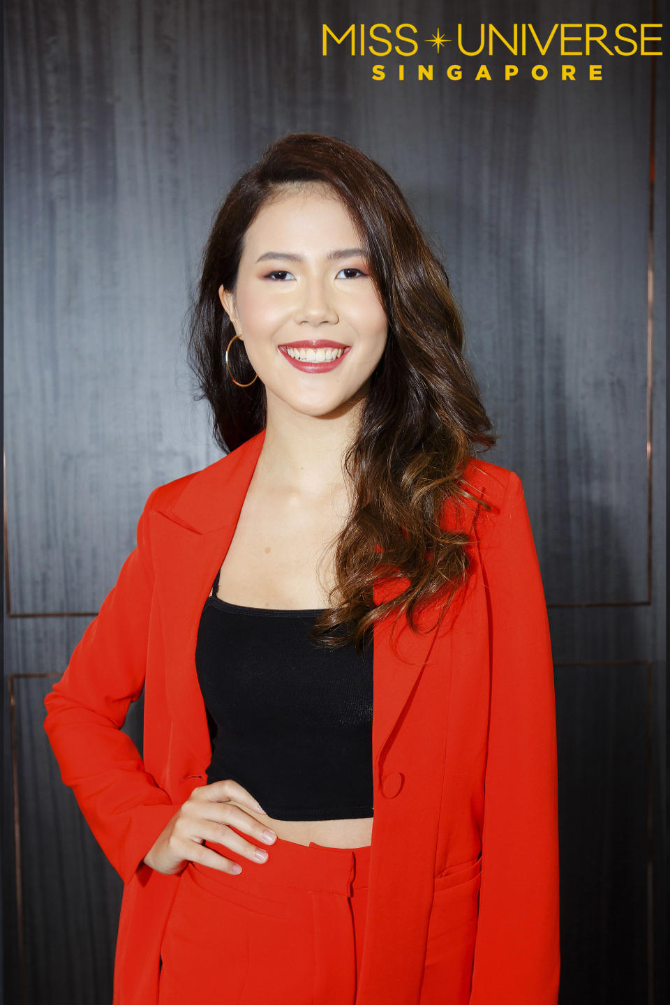 """Annika Xue Sager is currently working as a spin instructor and model. She surprised her brother this year with a treat. """"He has always been my pillar of strength and voice of reason, and I wanted to thank him for all the times he's helped me out. I saved up and bought him a flight home for Christmas."""" Bless her heart."""