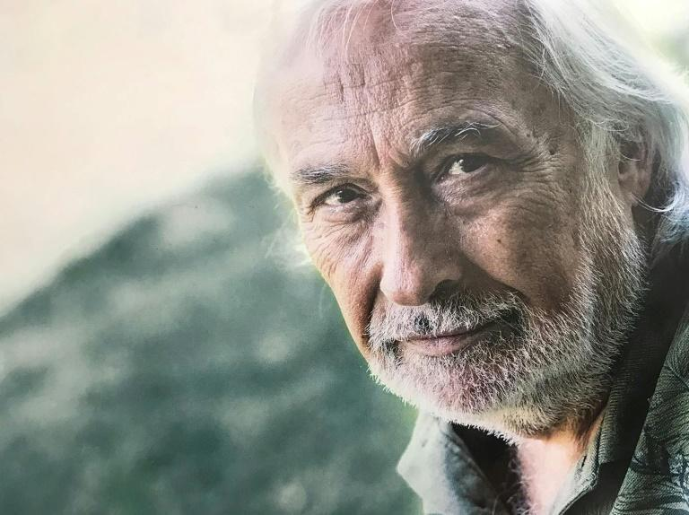 Turkish writer and actor Mujdat Gezen, 77, risks becoming the latest victim in President Recep Tayyip Erdogan's battle with what he calls 'so-called artists'
