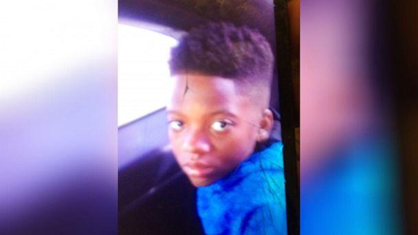 PHOTO: 15-year-old Quawan Charles was found dead days after he went missing. (Family of Quawan Charles)