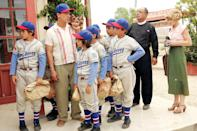 "<p><strong>Tubi's Description:</strong> ""At the end of his career, a major league baseball player heads back home to Mexico where he is recruited by a ragtag team of kids to coach them.""</p> <p><a href=""https://tubitv.com/movies/496031/the-perfect-game"" class=""link rapid-noclick-resp"" rel=""nofollow noopener"" target=""_blank"" data-ylk=""slk:Watch The Perfect Game on Tubi now!"">Watch <strong>The Perfect Game</strong> on Tubi now!</a></p>"