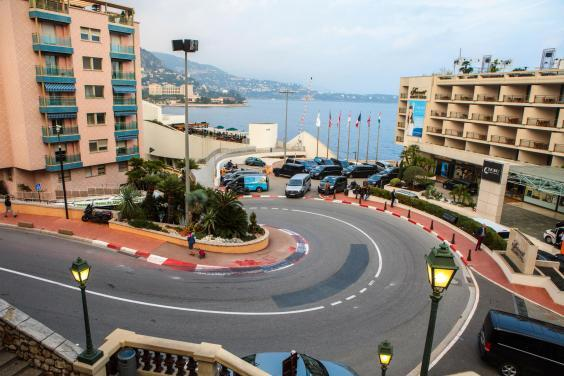 The Fairmont Hairpin is the slowest corner in Formula 1 (iStock)